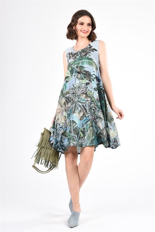 שמלה טנריף