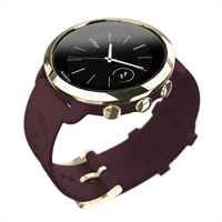 שעון סונטו Suunto 3 Fitness Burgundy Limited Edition