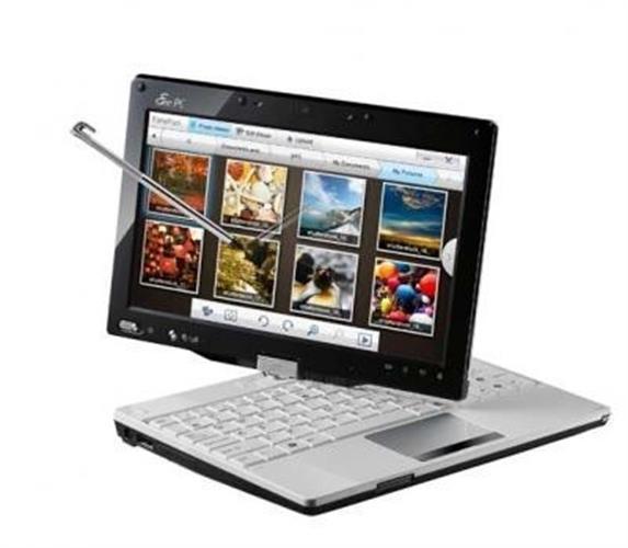 החלפת מקלדת למחשב נייד אסוס ASUS Eee PC T91MT Tablet Keyboard V100462DS1
