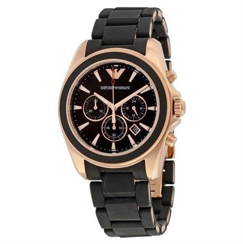 שעון אמפוריו ארמני לגבר Ar6066