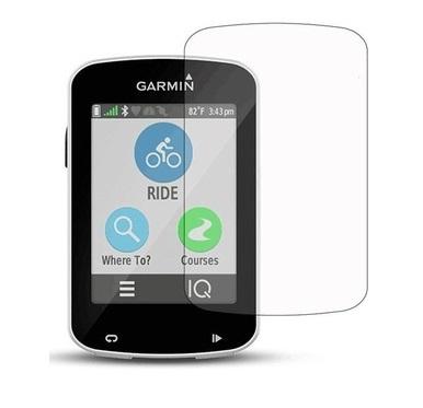 מגן מסך זכוכית Garmin Edge 820 - סט 2 יחידות