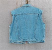ווסט ג'ינס שנות ה-80 מידה L
