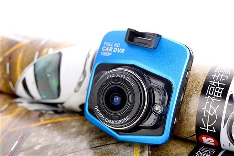 מיני מצלמת דרך GT300 1080P Full HD צילום לילה חישן G-sensor
