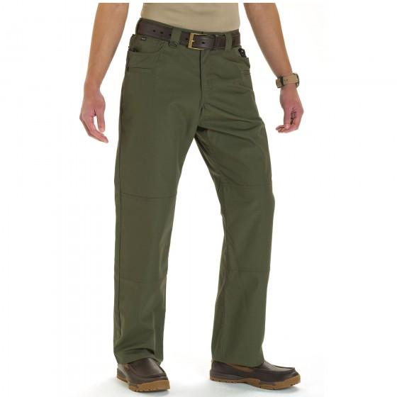 מכנס טקטי 5.11 TACLITE® JEAN-CUT PANTS TDU Green