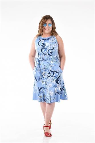 שמלה סורנטו