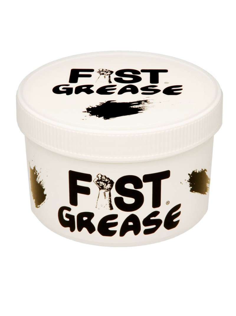 FIST GREASE • 400ML - שמן לפיסט