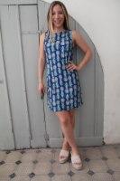 שמלת גלי אננס