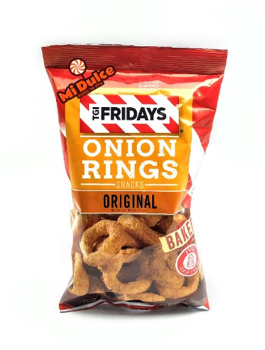 Fridays Onion Rings