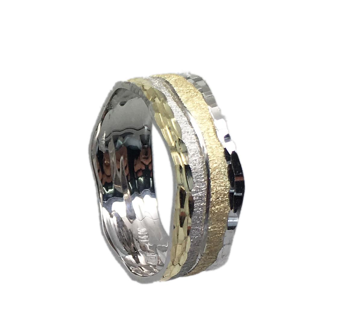 טבעת נישואין נשים זהב 14 קארט MY05170052533