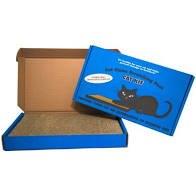 משטח גירוד לחתול cat kit