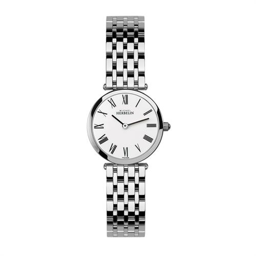 שעון יד אנלוגי נשיםMichel Herbelin  1045/B01