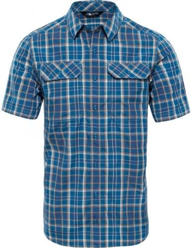 חולצה  מכופתרת נוגדת קרינת שמש של The North Face