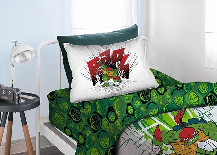 סט מלא מיטה וחצי צבי הנינגה