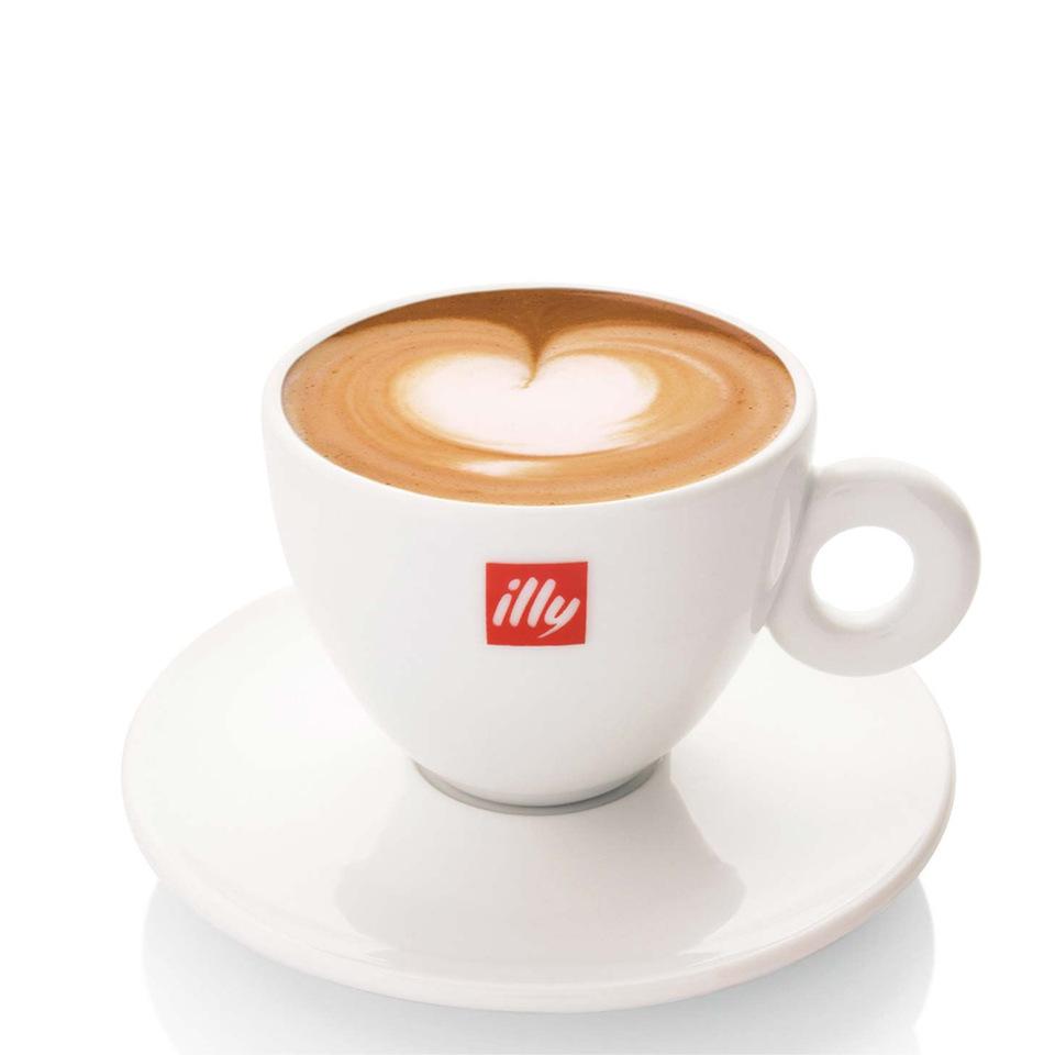 ILLY - רק קפה