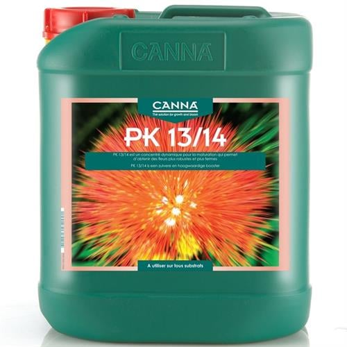 קאנה Canna Pk 13/14 5 Liter