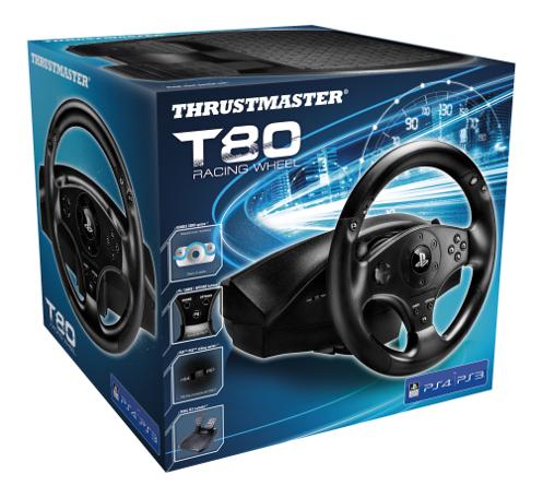 הגה Thrustmaster T80 PS4