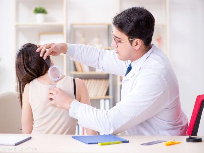 קורס אבחון קינסיולוגי - תנועתי