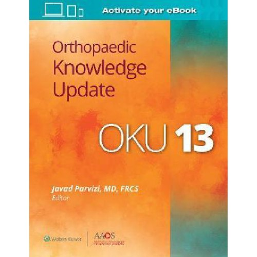 Orthopaedic Knowledge Update (R) 13: Print + Ebook