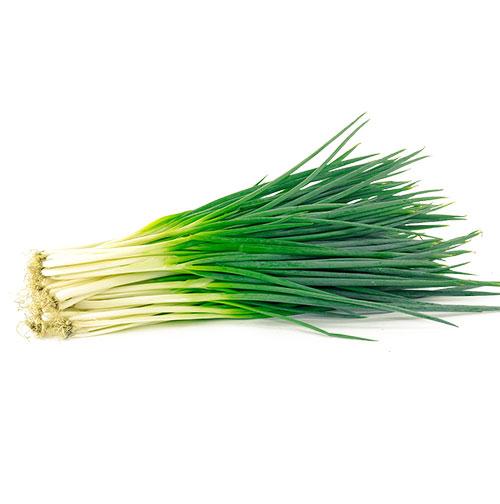 בצל ירוק בייבי מתקתק