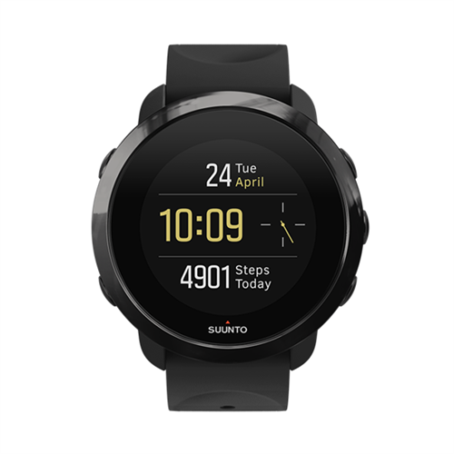 שעון סונטו Suunto 3 Fitness Limited Edition - All Black