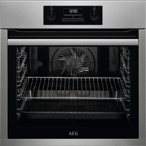 תנור בנוי AEG BEE233101M