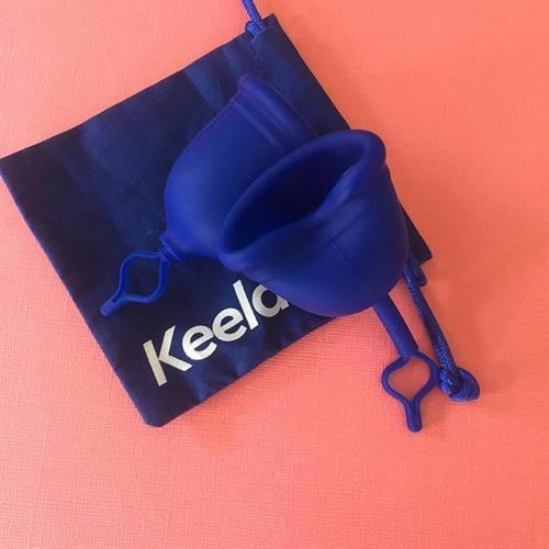 קילה - הגביעונית החדשנית Keela Cup