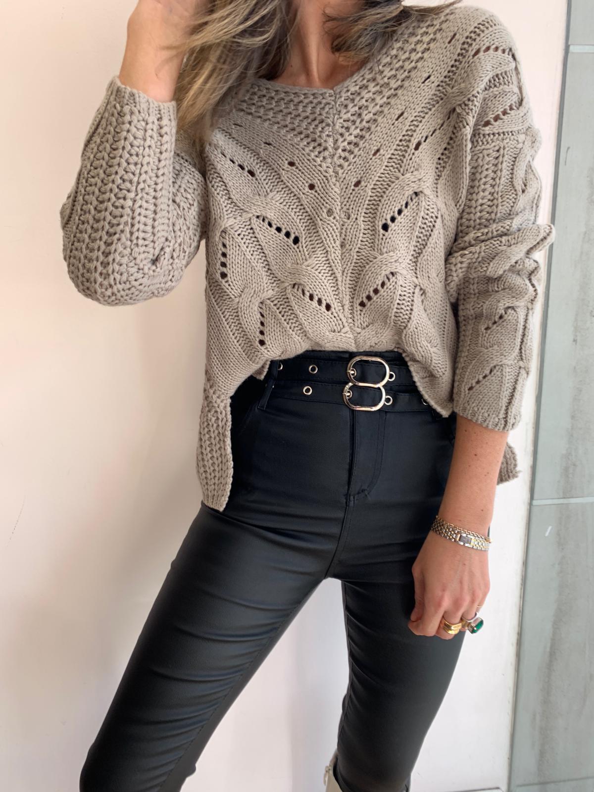 סוודר מרטינה