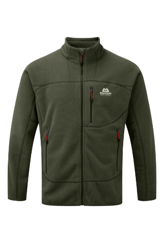 פליז דגם mountain Litmus Jacket