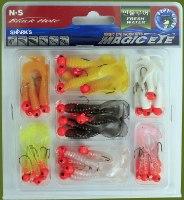 FreshWater Worm kit