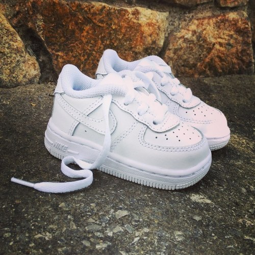AIR FORCE 1 נעלי נייקי אייר פורס לילדים