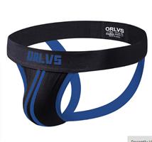 תחתון לפסיבי בצבע כחול מידה M או מידה L