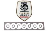 אלופי הליגה + Ooredoo - חולצת אוהד פריז סן-ז