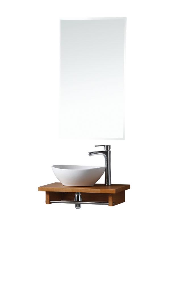 ארון אמבטיה תלוי מיני דגם דלתא DELTA
