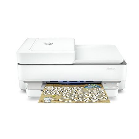 מדפסת HP DeskJet Plus Ink Advantage 6475 All-in-One printer