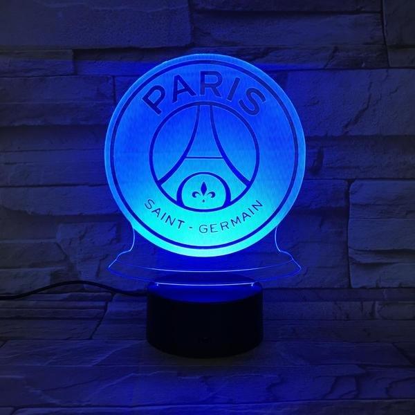 מנורת לילה פאריס סן זרמן