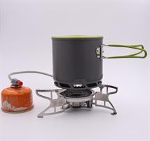 סיר בישול משולב מאיץ 1.2 ליטר