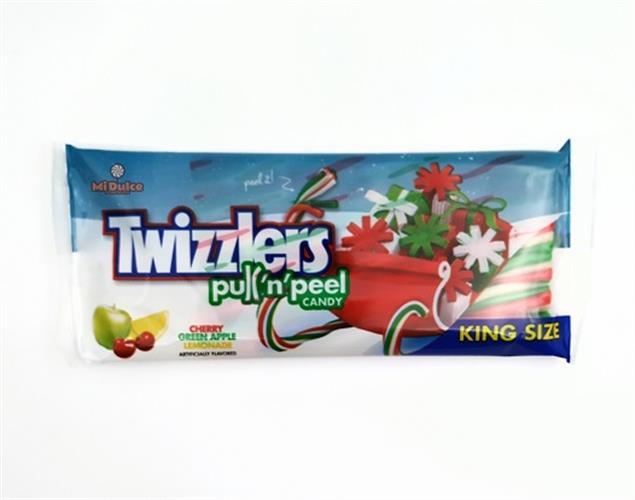 Twizlers pull'n'peel