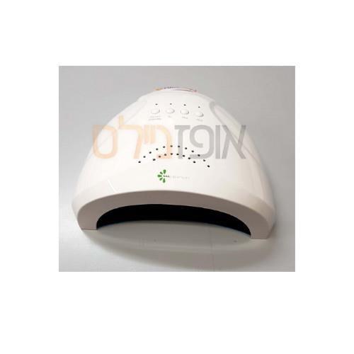 מנורת ייבוש משולבת UV/LED SUN 1  48W