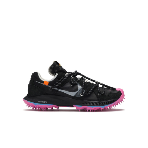 Nike x Off-White Zoom Terra Kiger 5 sneakers