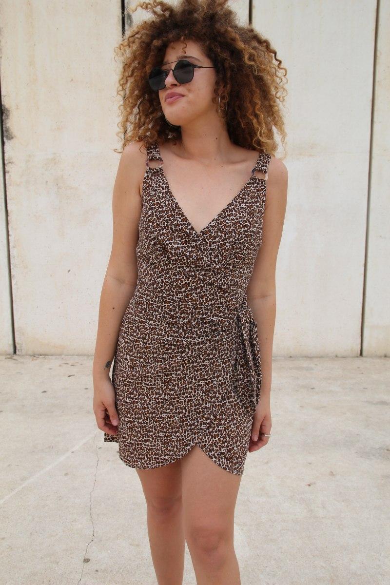 שמלת טניה