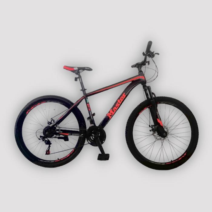 אופני הרים ברזל Master