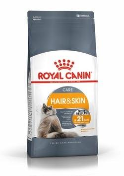 """רויאל קנין הייר סקין 4 ק""""ג - ROYAL CANIN HAIR SKIN 4KG"""