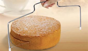 חותך שכבות עוגה