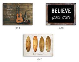 סט של 3 תמונות השראה מעוצבות לתינוקות, לסלון, חדר שינה, מטבח, ילדים - תמונות השראה 013