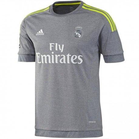 חולצת משחק רטרו ריאל מדריד חוץ 2015