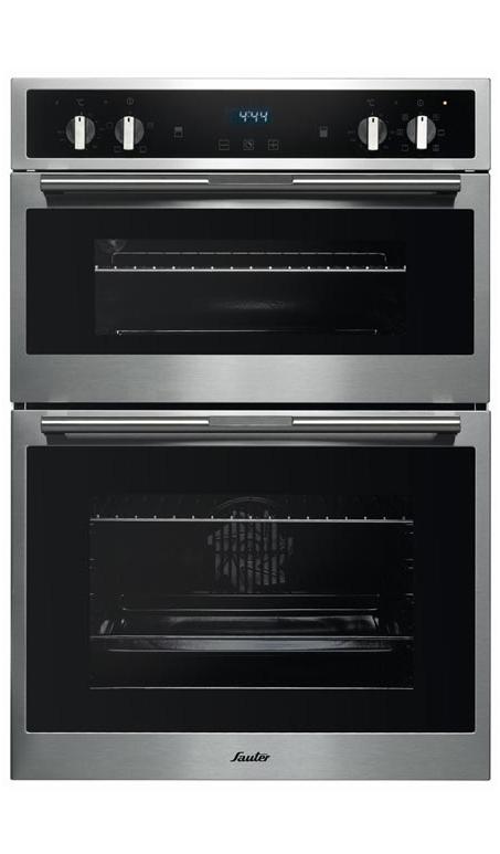 תנור אפייה Sauter D880