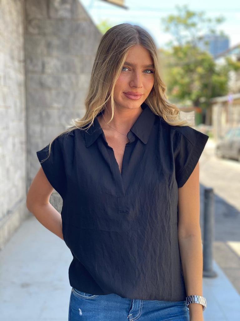 חולצת מנהטן THOMAS