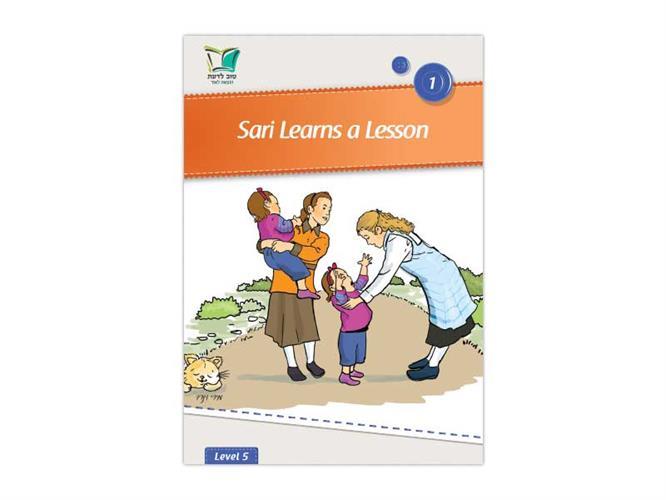 Sari Learns a Lesson | level 5