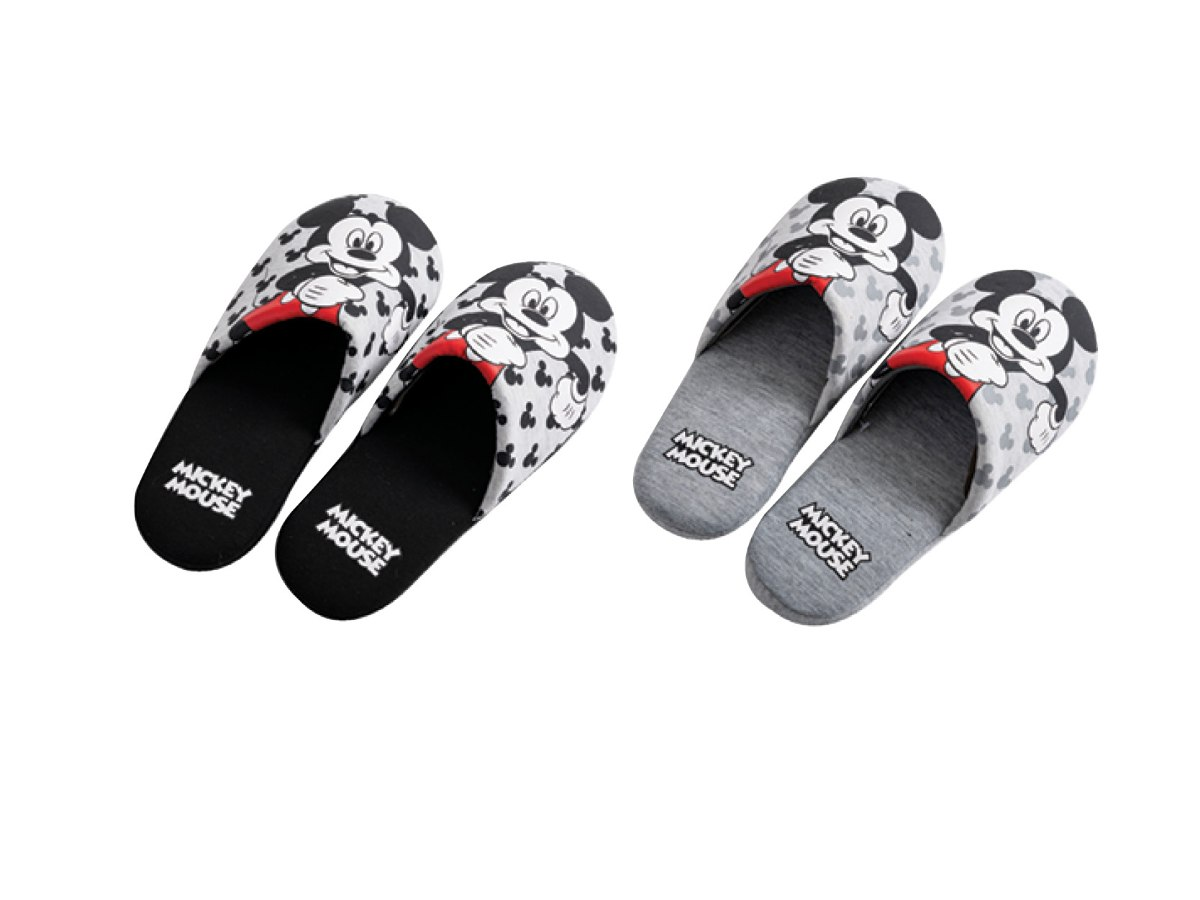 נעלי בית כפכפים מיקי
