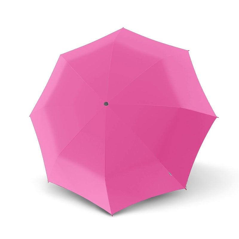 מטריה איכותית של המותג הגרמני המוביל בעולם KNIRPS- ורוד